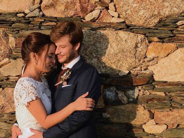 O casamento de Pedro e Sabrina em Baltar, Paredes 59