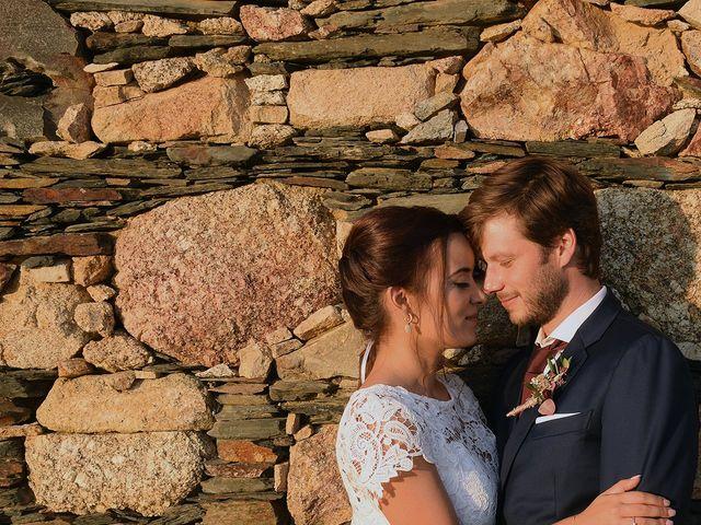 O casamento de Pedro e Sabrina em Baltar, Paredes 60