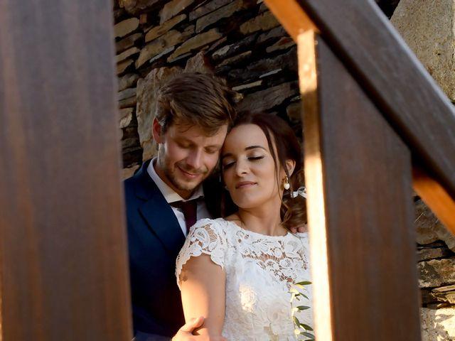O casamento de Pedro e Sabrina em Baltar, Paredes 62