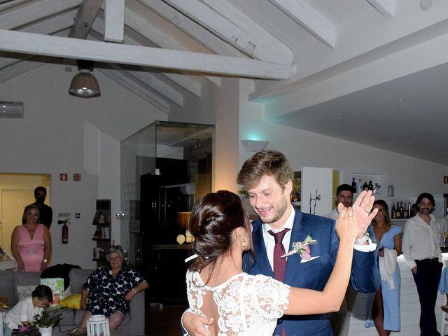 O casamento de Pedro e Sabrina em Baltar, Paredes 76