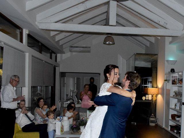 O casamento de Pedro e Sabrina em Baltar, Paredes 77