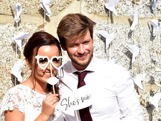 O casamento de Pedro e Sabrina em Baltar, Paredes 80
