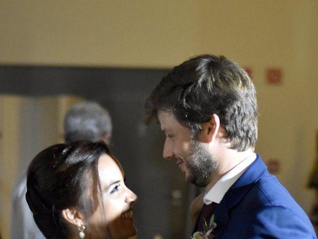 O casamento de Pedro e Sabrina em Baltar, Paredes 88