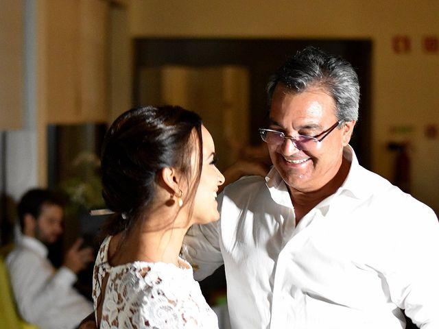O casamento de Pedro e Sabrina em Baltar, Paredes 89