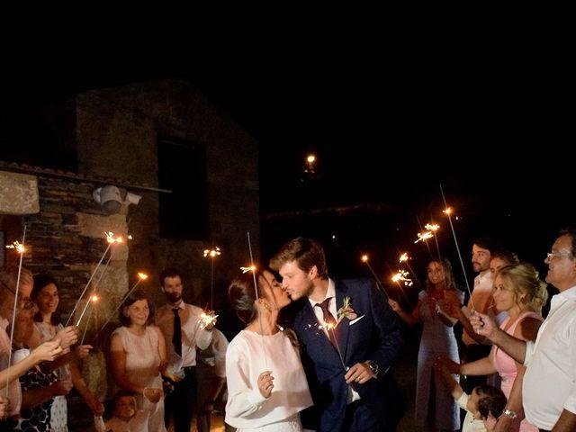 O casamento de Pedro e Sabrina em Baltar, Paredes 91