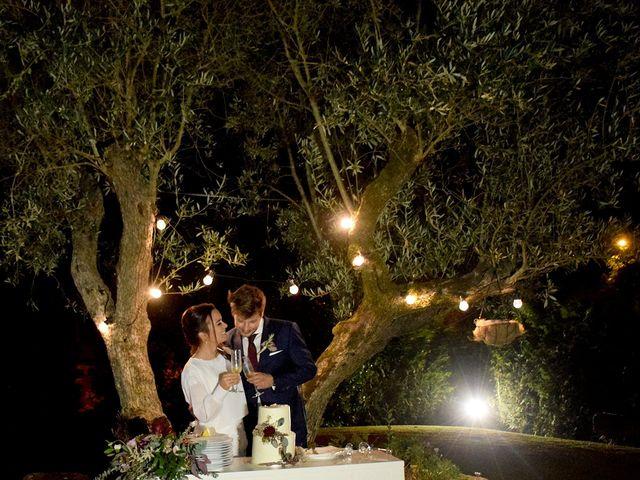 O casamento de Pedro e Sabrina em Baltar, Paredes 93