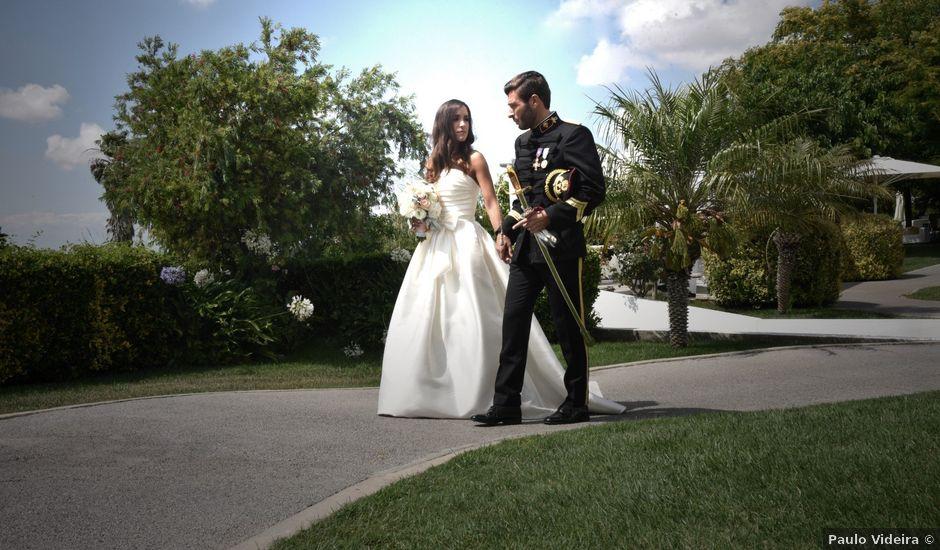 O casamento de João e Mariana em Palmela, Palmela