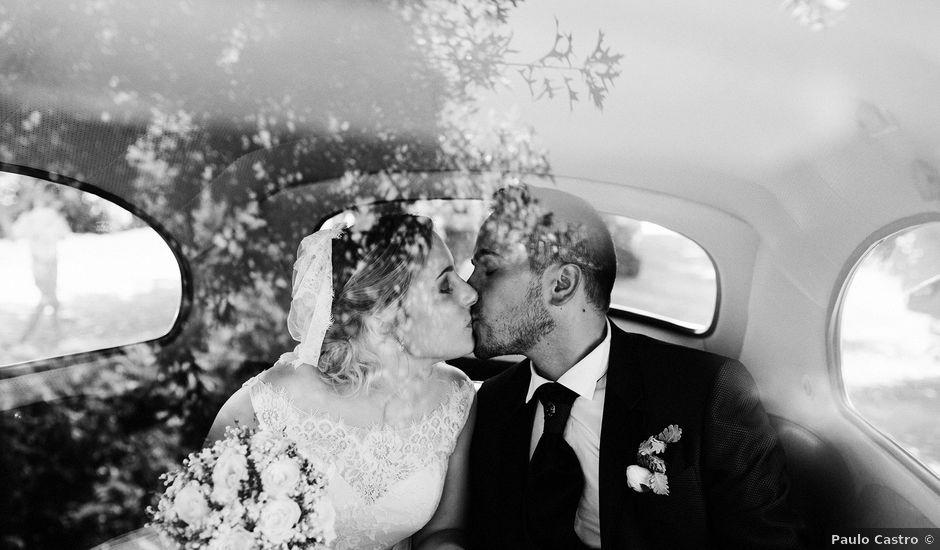 O casamento de Gil e Jéssica em Fafe, Fafe