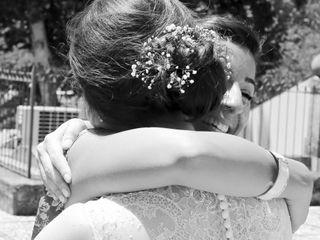 O casamento de Ana e Alix 1