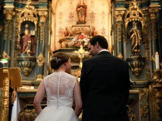 O casamento de Ana e Alix 2