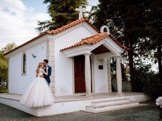 O casamento de Miriam e Ruben 1