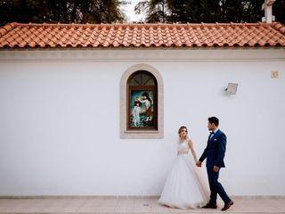 O casamento de Miriam e Ruben 3