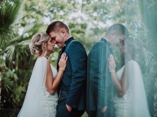 O casamento de Liliana e Tiago