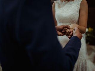 O casamento de Joana e Vasco 1