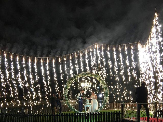 O casamento de Rui e Cláudia em Cesar, Oliveira de Azeméis 4