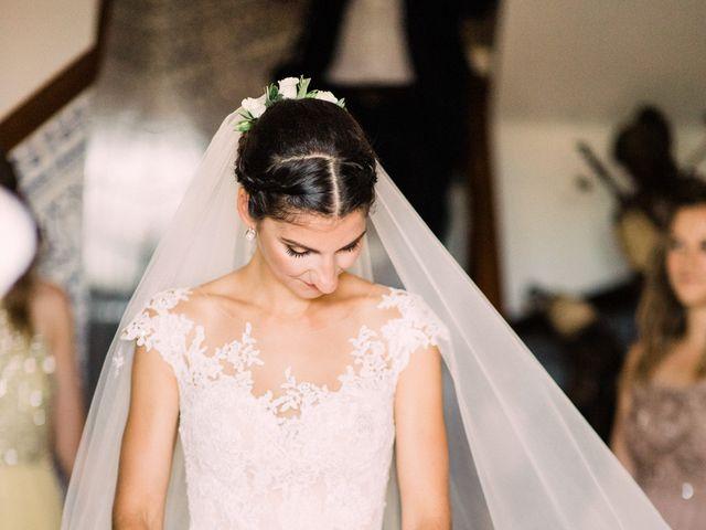 O casamento de Carlo e Joana em Sernancelhe, Sernancelhe 26