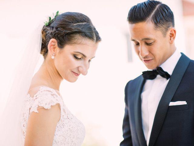 O casamento de Carlo e Joana em Sernancelhe, Sernancelhe 31
