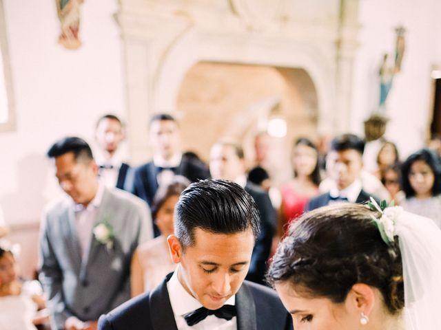 O casamento de Carlo e Joana em Sernancelhe, Sernancelhe 34