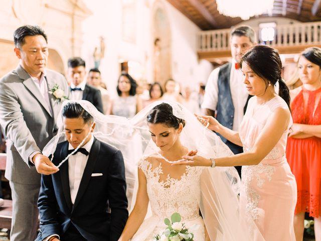 O casamento de Carlo e Joana em Sernancelhe, Sernancelhe 35