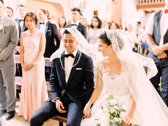 O casamento de Carlo e Joana em Sernancelhe, Sernancelhe 36