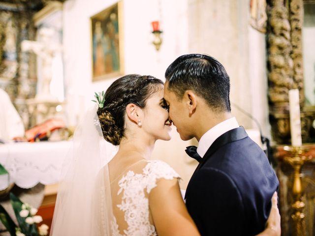 O casamento de Carlo e Joana em Sernancelhe, Sernancelhe 37
