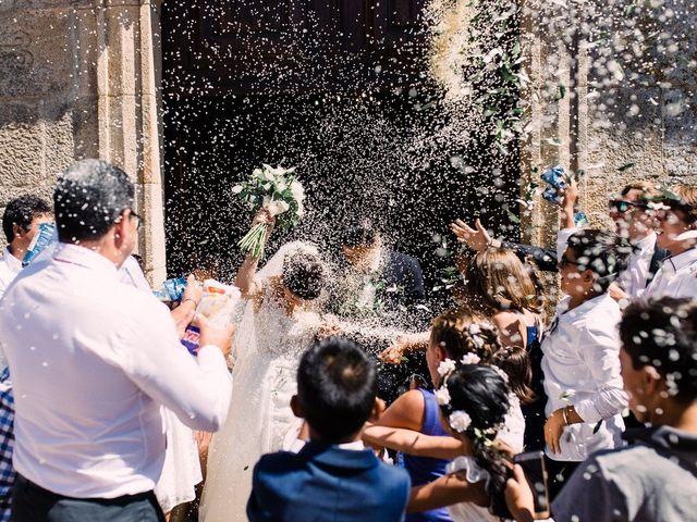 O casamento de Carlo e Joana em Sernancelhe, Sernancelhe 38