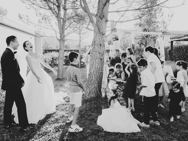 O casamento de Carlo e Joana em Sernancelhe, Sernancelhe 42