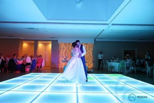 O casamento de Rui e Cláudia em Cesar, Oliveira de Azeméis 7