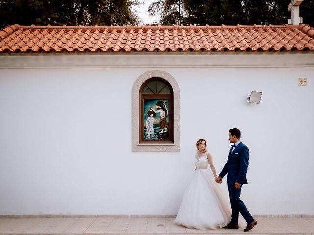 O casamento de Ruben e Miriam em Burinhosa, Alcobaça 3