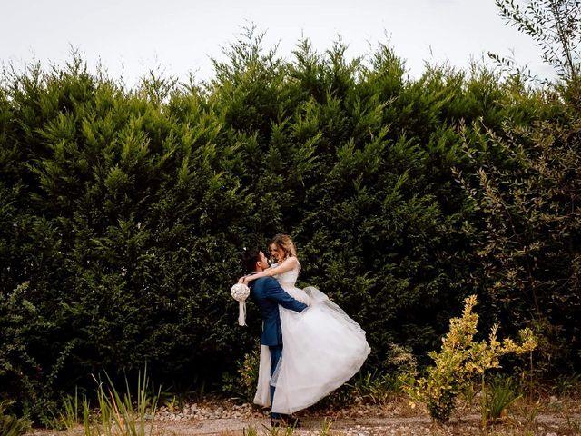 O casamento de Ruben e Miriam em Burinhosa, Alcobaça 1
