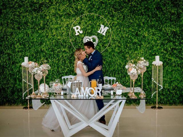 O casamento de Ruben e Miriam em Burinhosa, Alcobaça 7