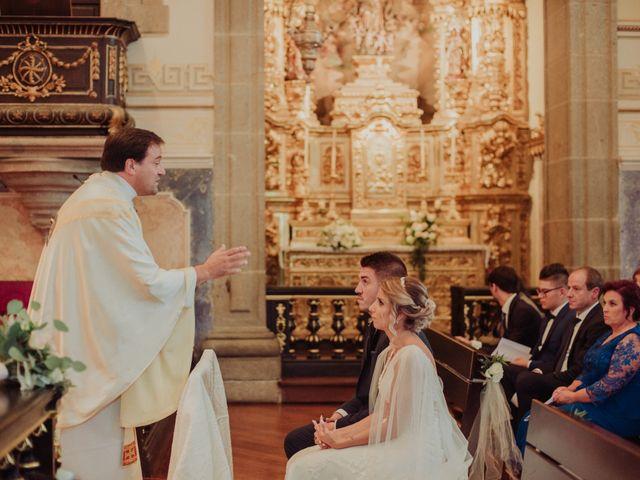 O casamento de Tiago e Liliana em Braga, Braga (Concelho) 9