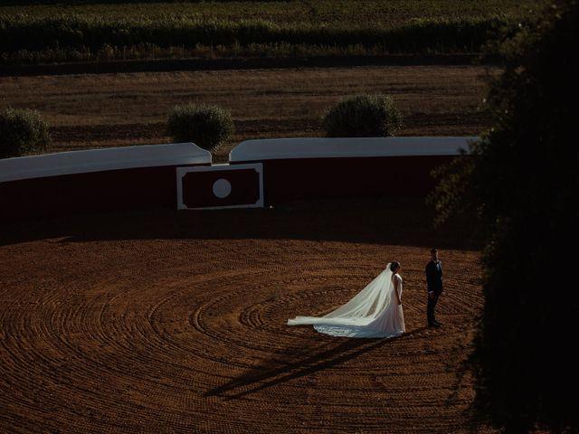 O casamento de Joana e Vasco