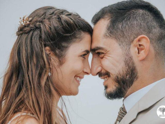 O casamento de Pedro e Ana     em Fátima, Ourém 1