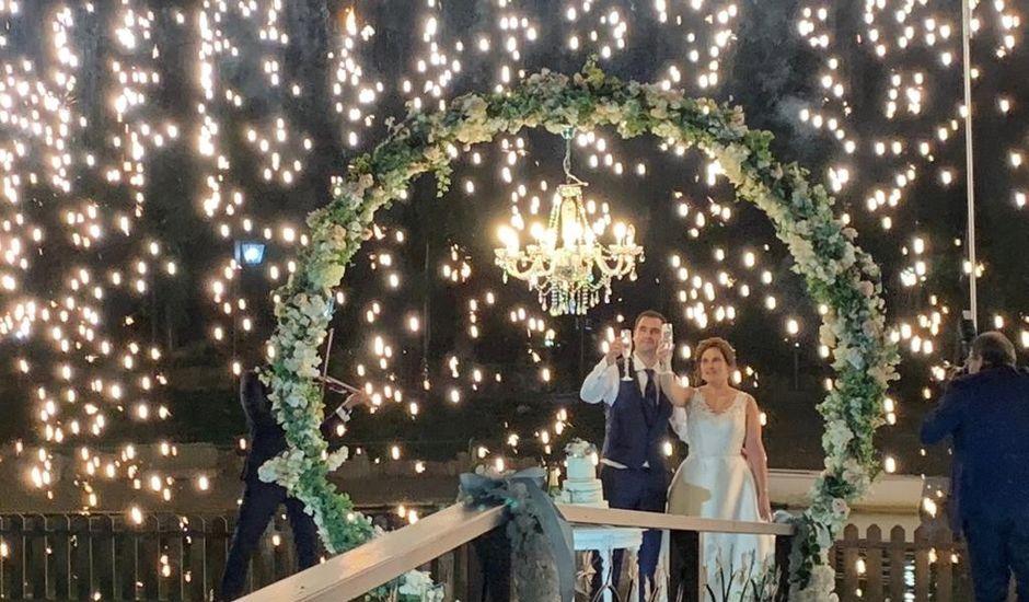 O casamento de Rui e Cláudia em Cesar, Oliveira de Azeméis