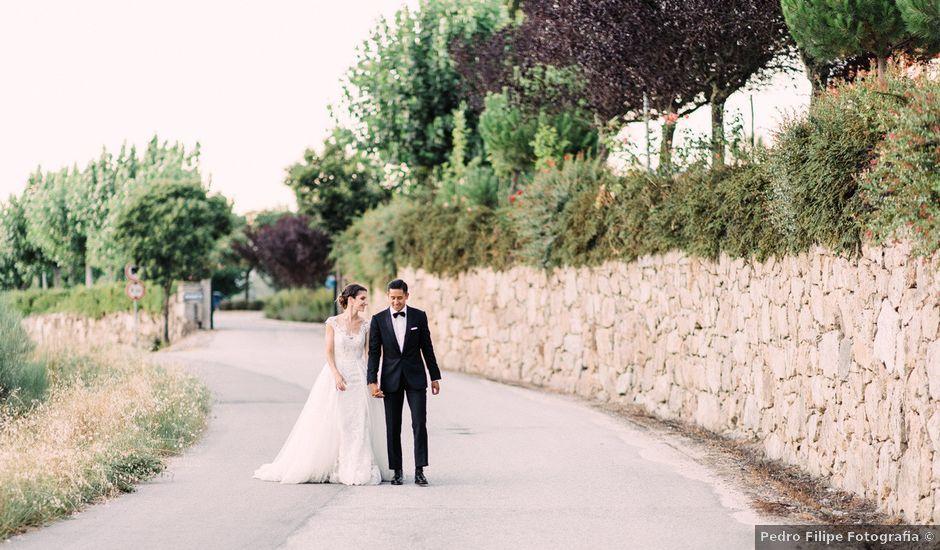 O casamento de Carlo e Joana em Sernancelhe, Sernancelhe
