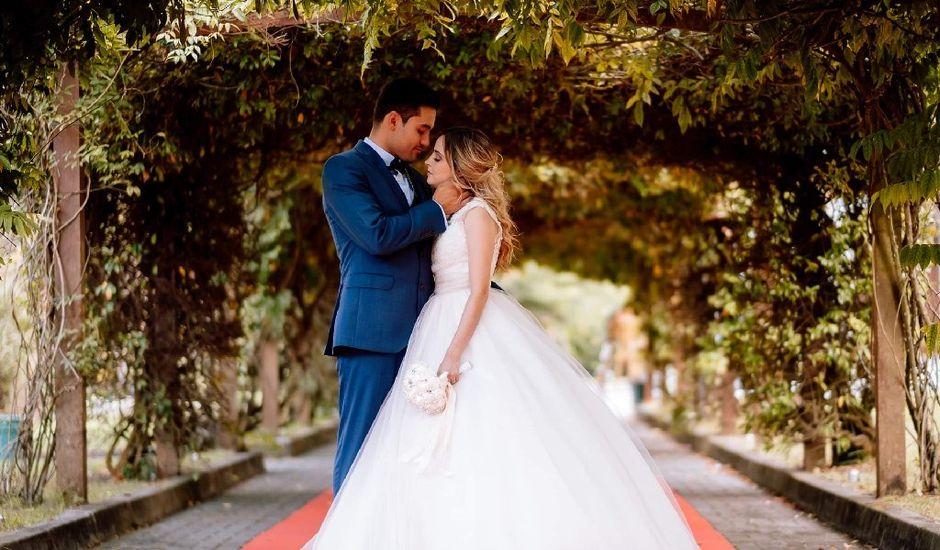O casamento de Ruben e Miriam em Burinhosa, Alcobaça