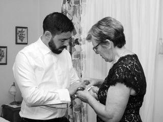O casamento de Vera e Álvaro 2