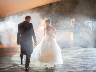 O casamento de Catarina e David