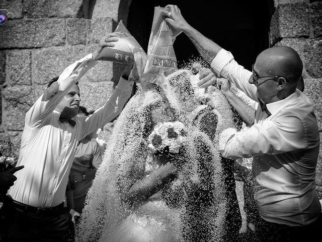 O casamento de Luís  e Georgina  em Vizela, Vizela 1