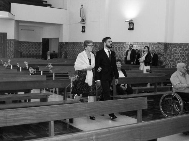 O casamento de Álvaro e Vera em Vila de Rei, Vila de Rei 25