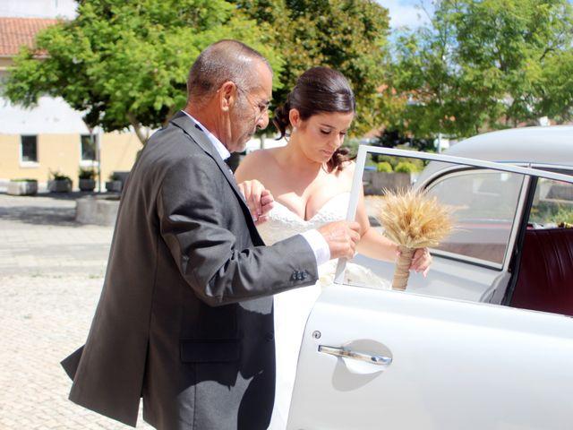 O casamento de Álvaro e Vera em Vila de Rei, Vila de Rei 27