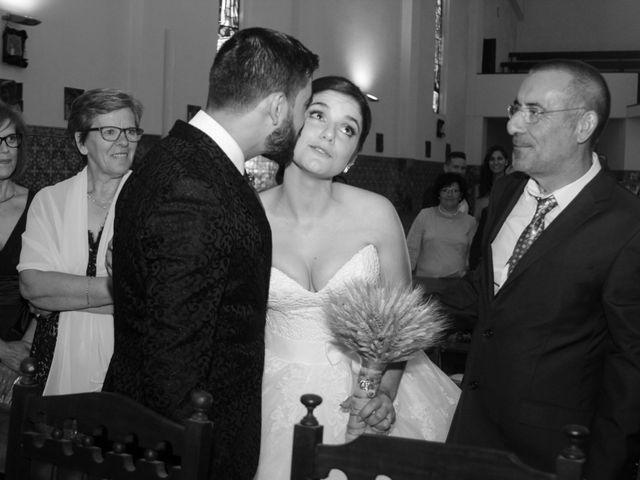 O casamento de Álvaro e Vera em Vila de Rei, Vila de Rei 28
