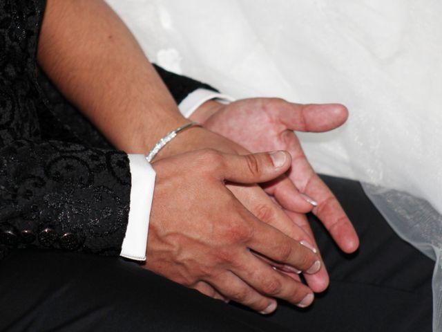 O casamento de Álvaro e Vera em Vila de Rei, Vila de Rei 29