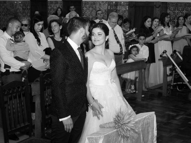 O casamento de Álvaro e Vera em Vila de Rei, Vila de Rei 31