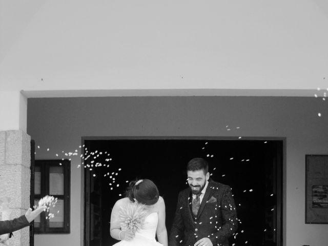 O casamento de Álvaro e Vera em Vila de Rei, Vila de Rei 34