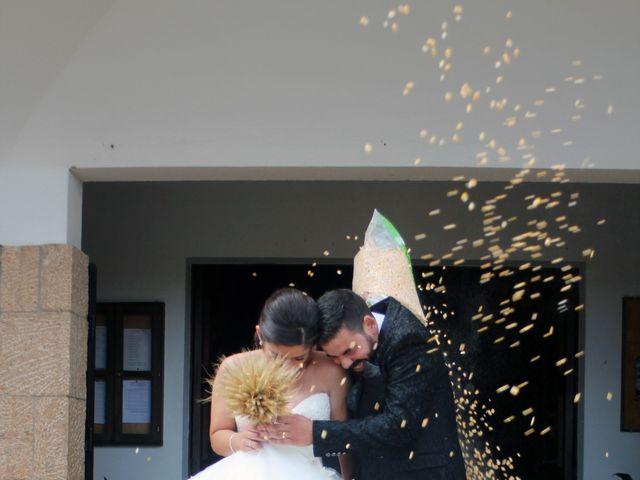 O casamento de Álvaro e Vera em Vila de Rei, Vila de Rei 35
