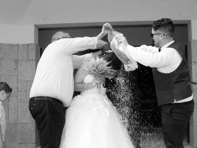 O casamento de Álvaro e Vera em Vila de Rei, Vila de Rei 36