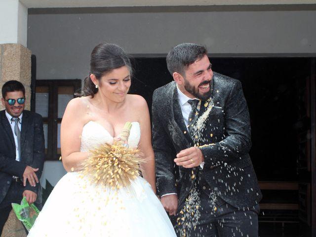 O casamento de Álvaro e Vera em Vila de Rei, Vila de Rei 37