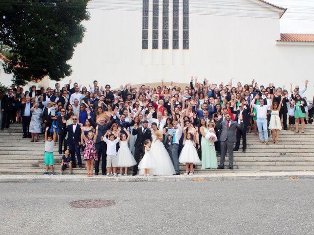 O casamento de Álvaro e Vera em Vila de Rei, Vila de Rei 38